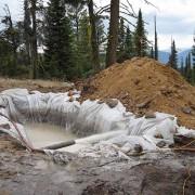CuMo Mining Exploration Project