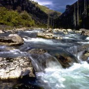 Protecting Idaho Wild and Scenic Rivers