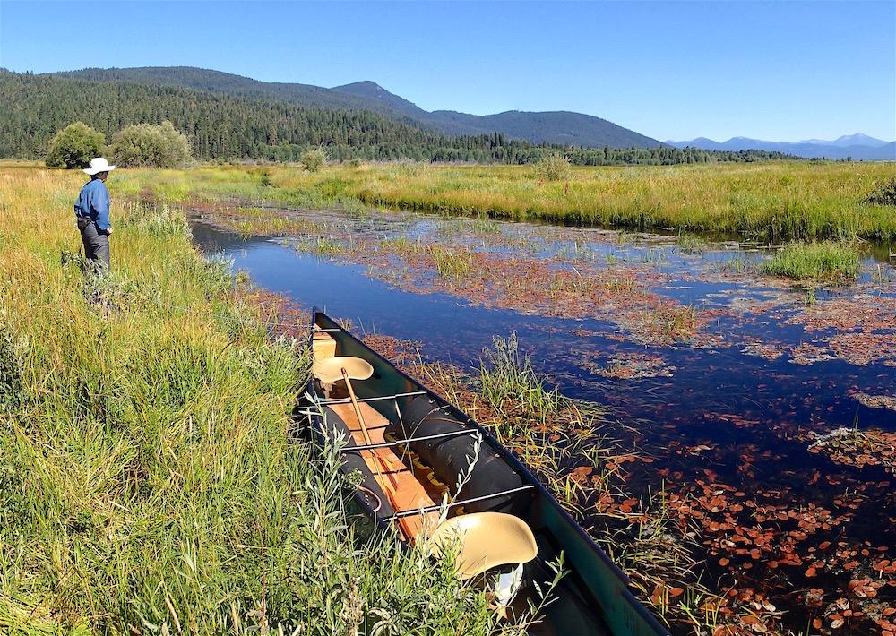 Fourmile Creek – Klamath Basin, OR