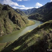 Hells Canyon Complex Water Quality