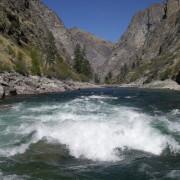 Salmon-Challis Water Diversions