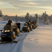 US Forest Service Travel Management Plans Exclude Snowmobiles