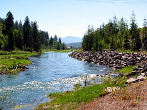Galena Mine Clean Water Act Enforcement