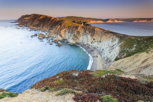 Agrees To Complete A Comprehensive Environmental Impact Statement And Update Its General Management Plan For Grazing On Point Reyes National Seas