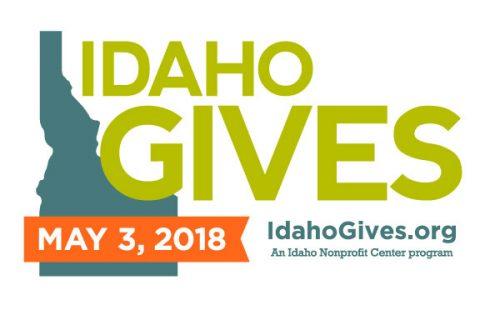 Idaho Gives Logo