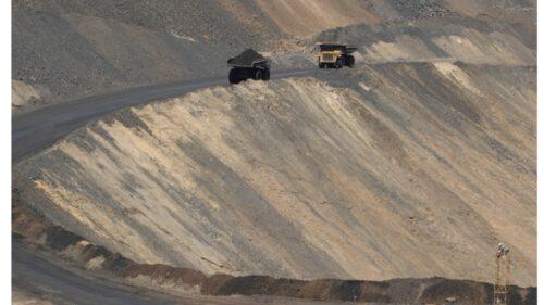 Caldwell Canyon Phosphate Mine